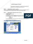 BEACON SAP GUI Installation Procedure