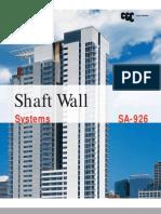 CGC Shaft Construction