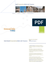 Manual de Marca Valle Del Huasco