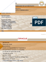 Power Point Oracle