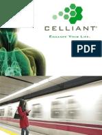 Celliant Presentation