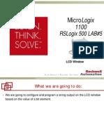 MICROLOGIX LAB 5