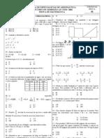 CESD 2001 Matematica 41