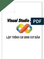 Lap Trinh Visual Studio 2008 Can Ban