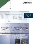 Manual CP1L