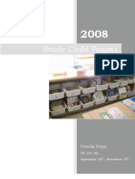 Child Study
