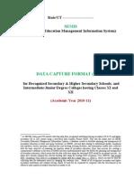 Semis Dcf 2010-2011format