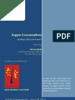 Argyle Conversation With Steven Wolk