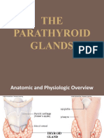 The Parathyroid Glands-edited