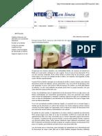 Direcciones IPv4 ¿recurso de Internet en agotamiento?
