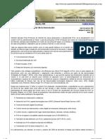 IPv6. Herramienta crucial de la innovación