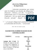 Clase 1 Obligaciones Mora Pago