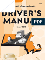 driversmanual massachusets