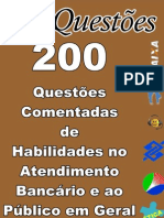 1427_DEMO DA APOSTILA DE HABILIDADES NO ATENDIMENTO BANCÁRIO E AO PÚBLICO EM GER