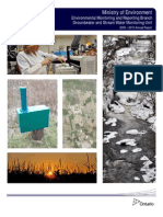 GW SW Monitoring Unit 2009-10 Annual Report