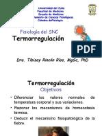 Medicina - Fisiologia Termoregulacion y Piel