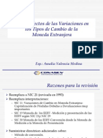 NIC 21 Peru