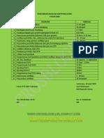 Rancangan Kegiatan Sertifikasi Guru 2009-Www.crosblogku.blogspot