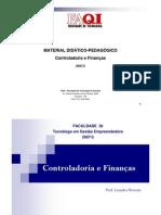 3260233 Contabilidade Gerencial Apostila Controladoria e Financas 02