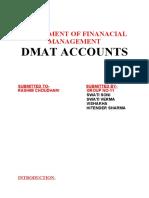 Demat Accounts Ppt2