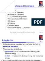 Ppt Elec.machines