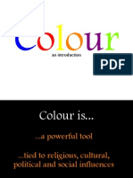 Colour An Introduction 091228025738 Phpapp01