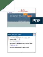 B3- Ngon Ngu SQL 2010