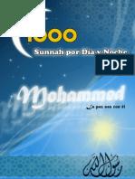 Mil Sunnas, en el día y la noche