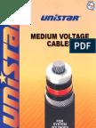 Xlpe Medium Volt