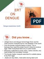 Dengue Poster