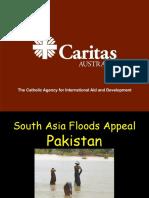 Pakistan Floods Information