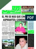 EDICIÓN 07 DE JUNIO DE 2011