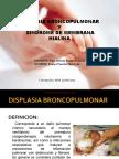 Fisiopatocardio Dbp y Smh2