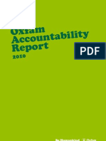 Accountability Report 0910
