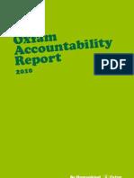Accountability Report 0910