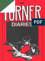 31436645 Andrew Macdonald the Turner Diaries