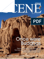Afghan Scene Magazine April/May 2011