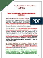 Articulação das Entidades Psicanalíticas Brasileira1FORMATADO PARA A PUBLICAÇÃO