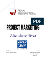 Marketing Nivea
