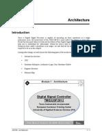 DSP28 Architecture