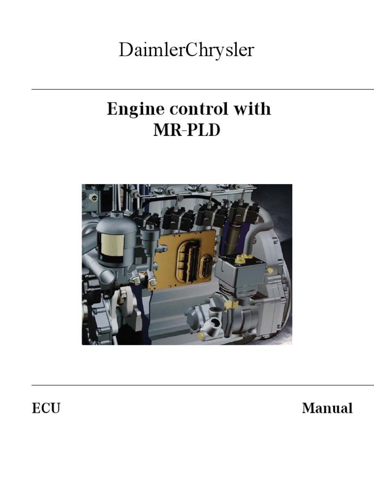 Pld Manual Mercedes Injectors Fuel System Throttle Diesel Engine Sterling Wiring Diagram 2002 Fan Clutch