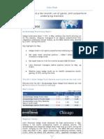 Eurekahedge Index Flash - June 2011