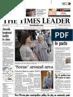 Times Leader 06-08-2011
