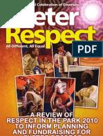 Exeter Respect 2011 Festival