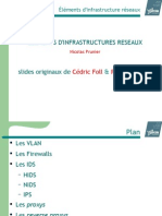 45030309 Element d Infrastructrure Reseau
