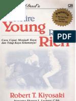 Pensiun Muda Dan Kaya Raya