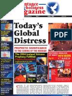 Global Distress June 2010