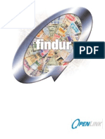 Findur Brochure