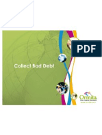Collect Bad Debt