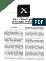 Obiols-NCLYF-X- Ética y Política Siglos XVIII y XIX